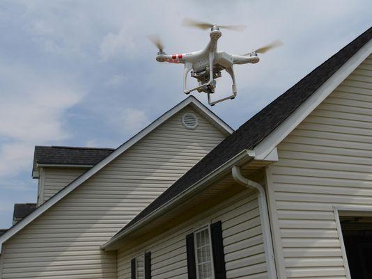 Drones Spy