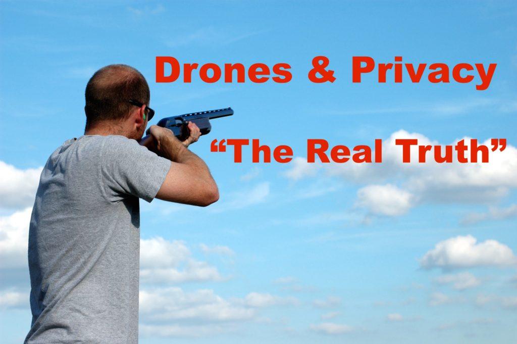 drones privacy