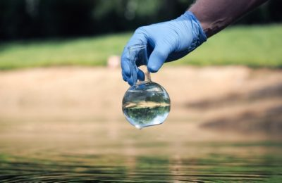 7 Common Water Pollutants in the World