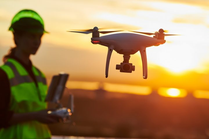 6 High Tech Drones That Are Worth Buying