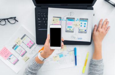 5 Steps of Mobile App Development
